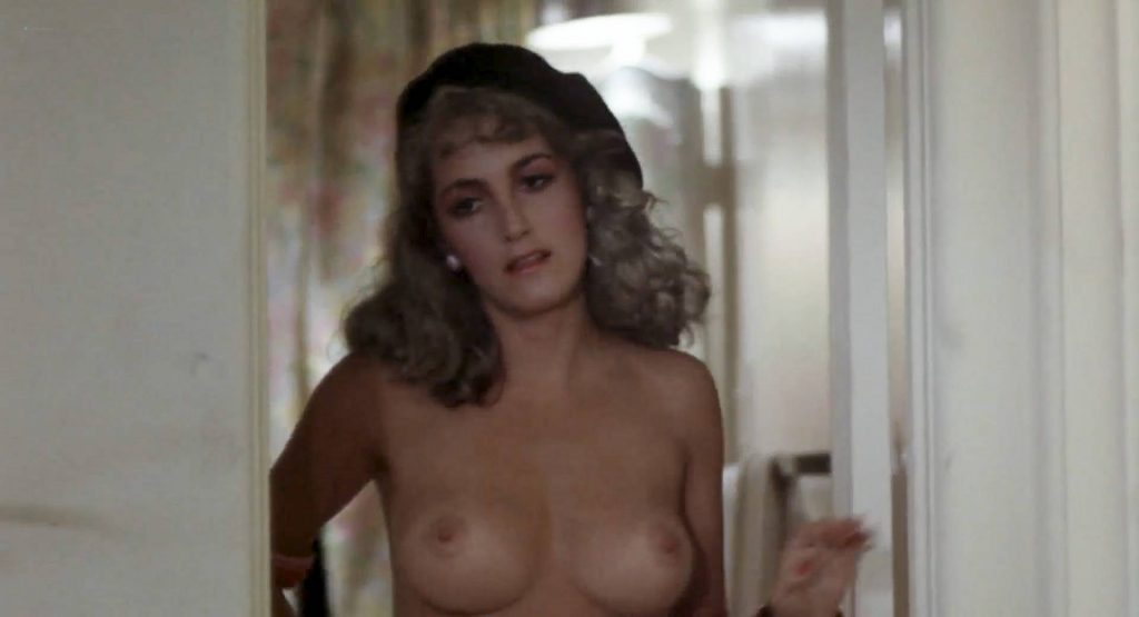 Graem McGavin nude Donna McDaniel and other's nude full frontal - Angel (1983) HD1080p (9)