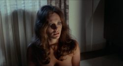 Jacqueline Bisset nude topless and Barbara Parkins nude - The Mephisto Waltz (1971) HD 1080p BluRay (4)