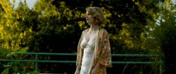 Jessica Chastain nude topless - The Zookeeper's Wife (2017) HD 1080p WEB (12)
