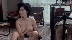 Jun Izumi nude watersport and lot of sex - Woman with Pierced Nipples (JP-1983) (12)