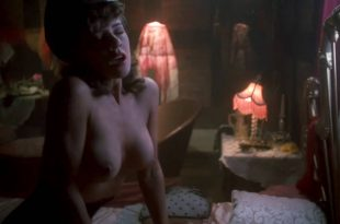 Landon Hall nude Michelle Bauer nude sex - Puppet Master 3 (1991) HD 1080p BluRay (5)