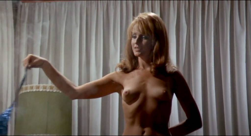 Nude Scenes With Sandy Duncan 22