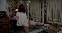 Margot Kidder nude brief topless - The Amityville Horror (1979) HD 1080p BluRay (10)