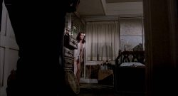 Margot Kidder nude brief topless - The Amityville Horror (1979) HD 1080p BluRay (9)