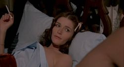 Margot Kidder nude brief topless - The Amityville Horror (1979) HD 1080p BluRay (2)