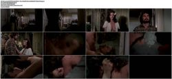Margot Kidder nude brief topless - The Amityville Horror (1979) HD 1080p BluRay (1)