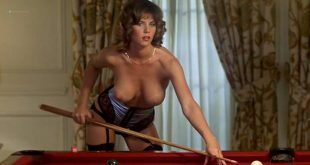 Martine Beswick nude sex Susan Lynn Kiger nude - The Happy Hooker Goes Hollywood (1980) (2)