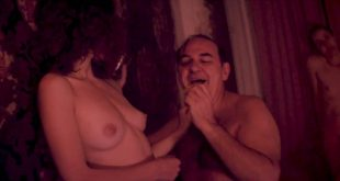 Mercedes Morán nude topless other's nude bush and butt etc- Neruda (ES-2016) HD 1080p Web (7)