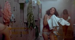 Sissy Spacek nude Nancy Allen, Amy Irving, Cindy Daly nude too - Carrie (1976) HD 1080p (16)