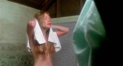 Sissy Spacek nude Nancy Allen, Amy Irving, Cindy Daly nude too - Carrie (1976) HD 1080p (2)