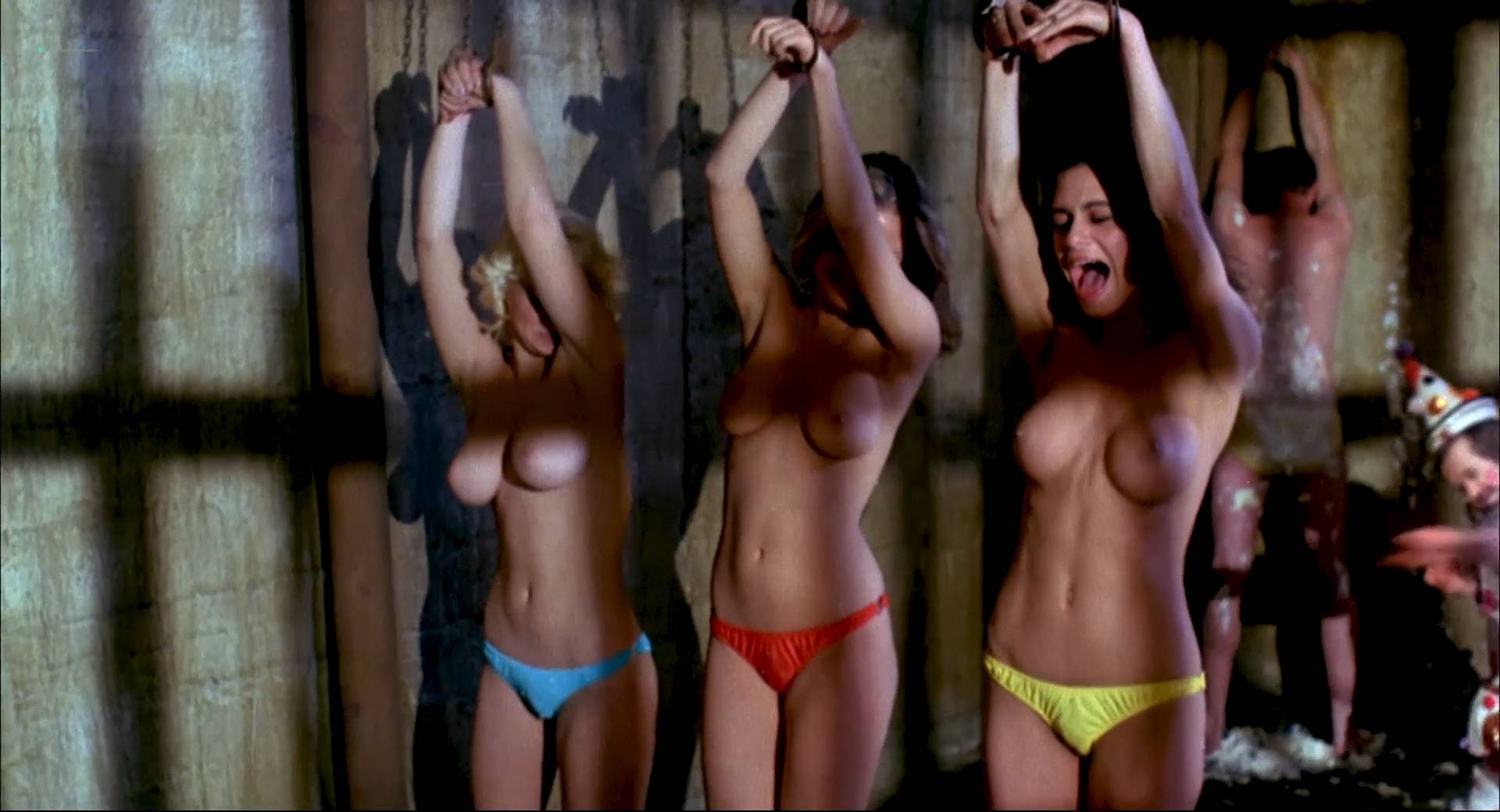 Tara Nude Sex Video 121