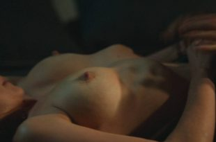 Teresa Palmer nude topless butt bondage and hot sex- Berlin Syndrome (2017) HD 1080p (11)