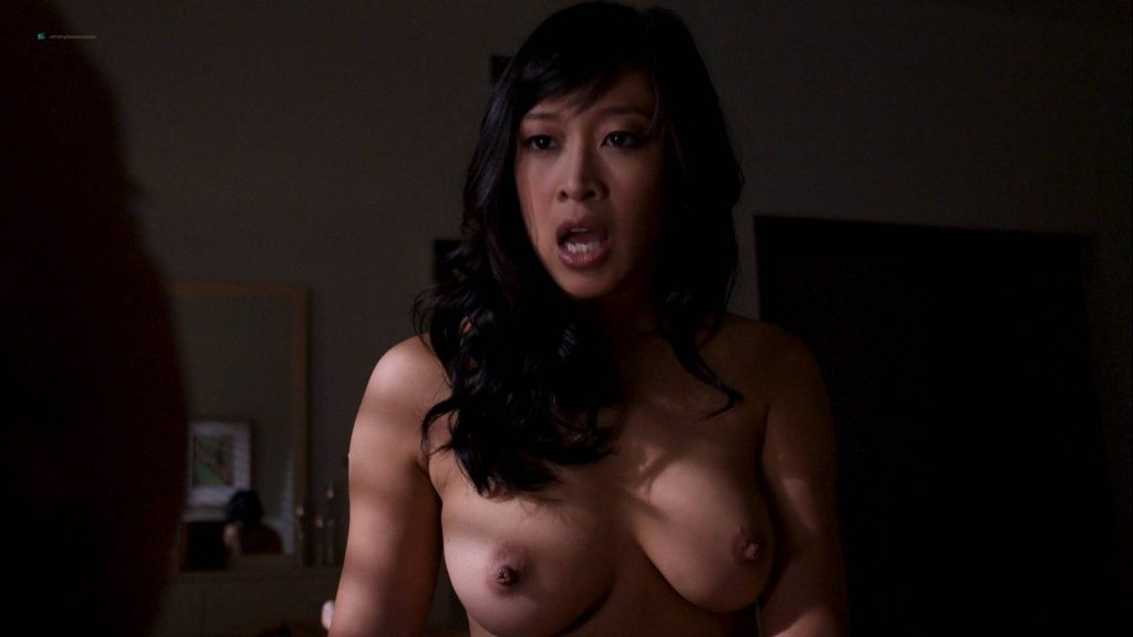 Camille Chen nude topless sex doggy style and oral – Californication (2011) s4e3 HD 1080p BluRay (13)