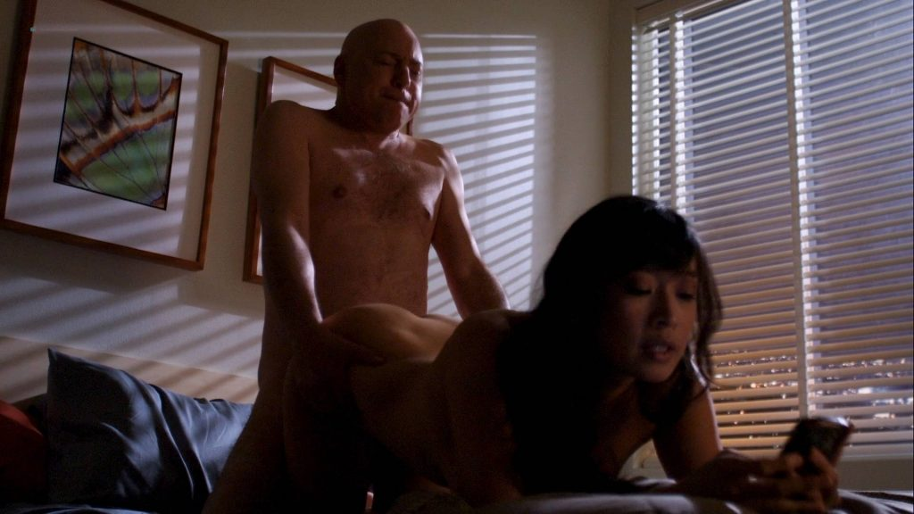 Camille Chen nude topless sex doggy style and oral – Californication (2011) s4e3 HD 1080p BluRay (6)