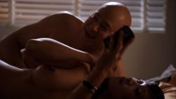 Camille Chen nude topless sex doggy style and oral – Californication (2011) s4e3 HD 1080p BluRay (4)