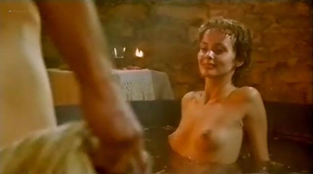 Can izabella scorupco naked