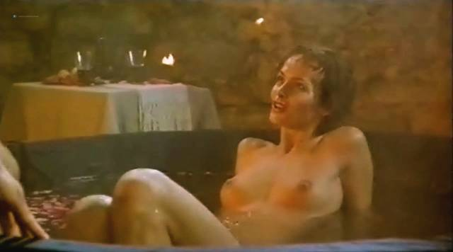 Izabella Scorupco naked picture think