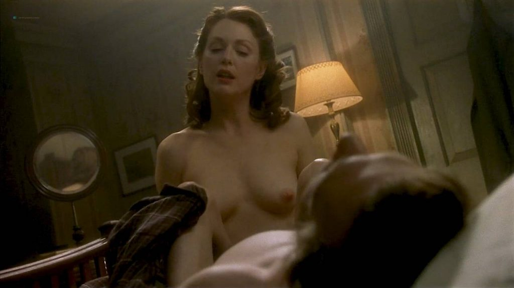 Julianne moore the end of the affair nude compilation 9