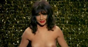Marianne Mardi nude full frontal Marja Pertamo and other's nude - Sensuela (FI-1973) (3)