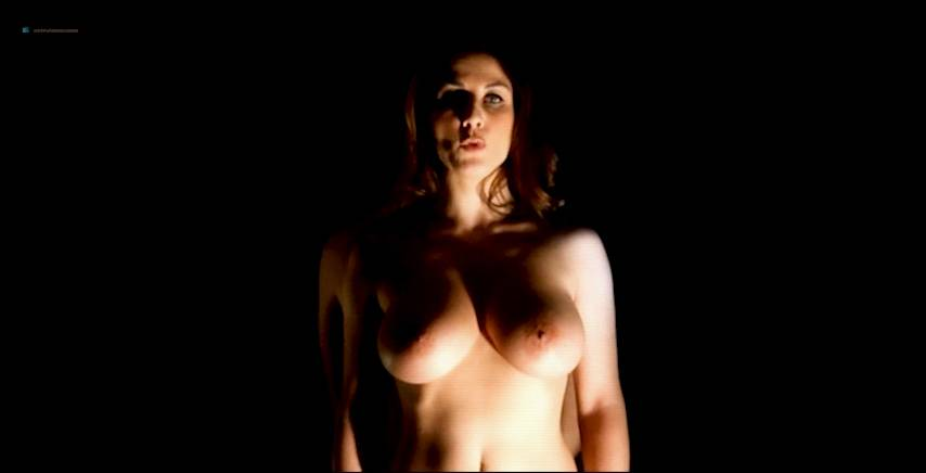 Roberta Gemma nude explicit sex in - Hydes Secret Nightmare (IT-2011) (8)