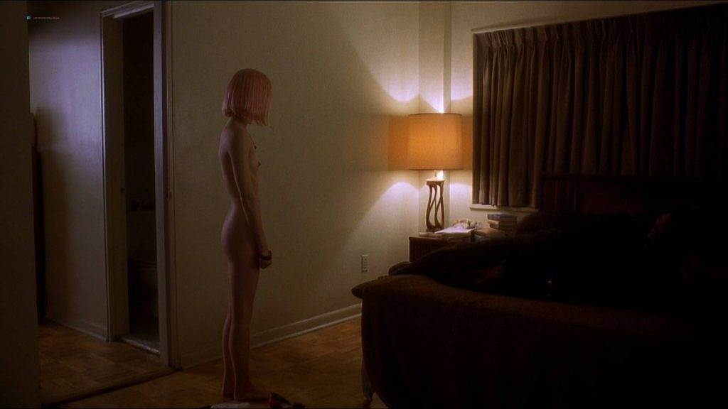Selma Blair nude topless and sex doggy style - Storytelling (2001) HD 1080p WEB (4)