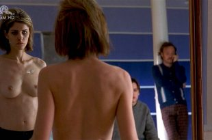 Amanda Peet nude topless sex and Claire Danes hot sexy- Igby Goes Down (2002) HDTV 1080p (4)