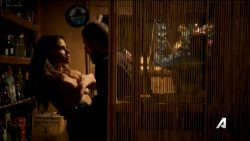 Anna Hutchison nude topless and sex Kira Noir nude sex too - Kingdom (2017) s3e5 HDTV 720p (5)