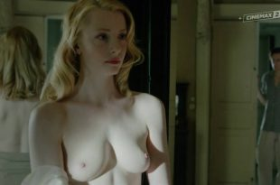Fiona Glascott nude topless and sex - Controra - House of Shadows (IT-2013) HDTV 720p (9)