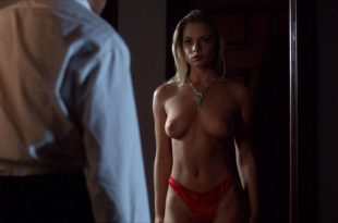 Jaime Pressly nude and wet Athena Massey nude busty and sex - Poison Ivy 3 (1997) HD 1080p (5)