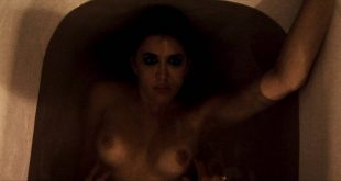 Jessica Sonneborn nude topless and Julianne Tura nude - The Haunting of Alice D (2014) HD 1080p BluRay (4)