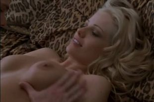 Kate Luyben nude topless and sex - Misbegotten (1997) (9)