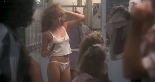 Lea Thompson hot and leggy - Some Kind of Wonderful (1987) HD 720p WEB (4)