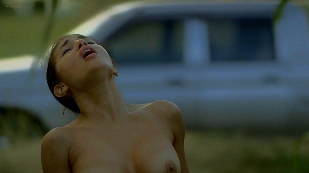 Nathalie Hart nude full frontal and sex - Siphayo (2016) HD 1080p WEB (3)