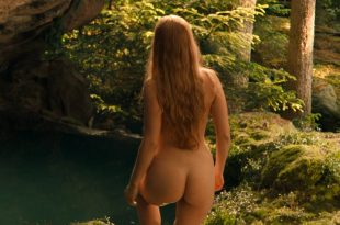 Pihla Viitala nude butt and boobs - Hansel and Gretel Witch Hunters (2013) HD 1080p BluRay (6)