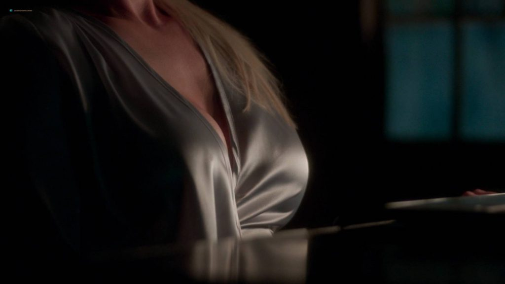 Katherine heigl masturbation video