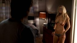 Anna Paquin nude and sex Kate Luyben nude topless - True Blood (2010) s3e8-9 HD 1080p BluRay (6)