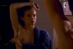 Leslie Hope nude full frontal and lot of sex - Paris, France (1993) (7)