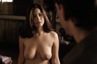 Athena Massey nude sex and Joyce Jimenez nude topless and sex - Body Parts (2001) (3)