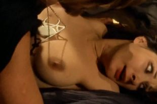 Edwige Fenech nude butt boobs Marina Malfatti nude topless - All the Colors of the Dark (IT-1973) HD 1080p BluRay (6)