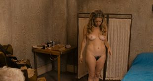 Jamie Neumann nude full frontal, Emily Meade nude sex Maggie Gyllenhaal and other's surprise- The Deuce (2017) s1e2 HD 720-1080p (21)