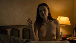 Jamie Neumann nude full frontal, Emily Meade nude sex Maggie Gyllenhaal and other's surprise- The Deuce (2017) s1e2 HD 720-1080p (11)