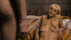 Jamie Neumann nude full frontal, Emily Meade nude sex Maggie Gyllenhaal and other's surprise- The Deuce (2017) s1e2 HD 720-1080p (2)