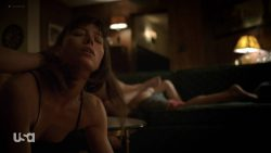 Jessica Biel sex doggy style Nadia Alexander sex too - The Sinner (2017) S01E07 HDTV 720 -1080p (4)