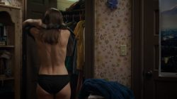 Jessica Biel side boob and hot - The Sinner (2017) s1e6 HD 1080p (8)
