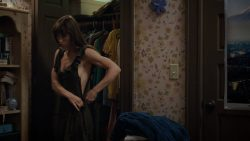 Jessica Biel side boob and hot - The Sinner (2017) s1e6 HD 1080p (7)