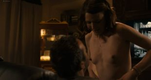 Lucy Walters nude topless and sex - Get Shorty (2017) s1e6 HD 720p (2)