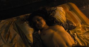 Margarita Levieva nude hot sex Maggie Gyllenhaal see through - The Deuce (2017) s1e3 HD 720 -1080p (9)