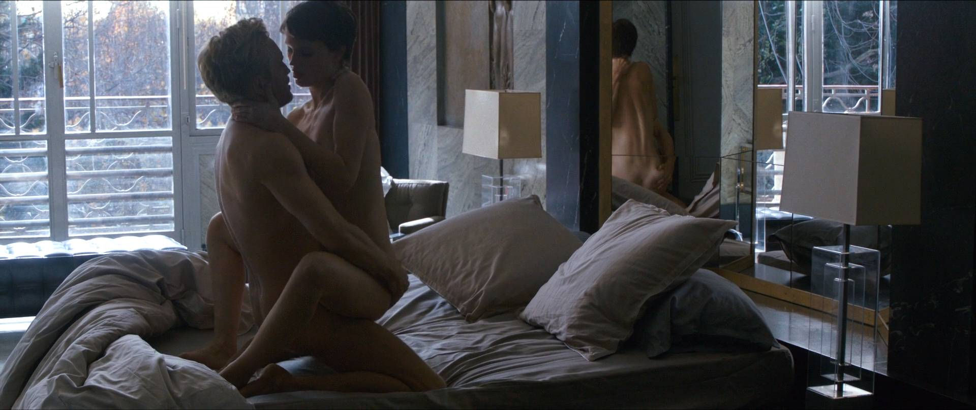 Marine vacth sex in young amp beautiful