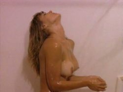 Michelle Bauer nude butt Savannah and Suzanne Ager nude too - Camp Fear (1991) (14)