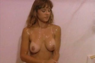 Michelle Bauer nude butt Savannah and Suzanne Ager nude too - Camp Fear (1991) (12)